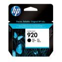 Μελάνι HP 920 BLACK