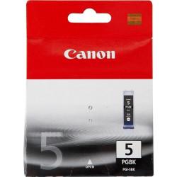 ΜΕΛΑΝΙ CANON PGI-5BK BLACK
