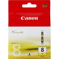 INK CANON CLI-8 YELLOW