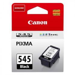 ΜΕΛΑΝΙ CANON PG-545 BLACK INKJET
