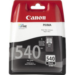 ΜΕΛΑΝΙ CANON PG-540 BLACK
