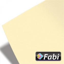 Χαρτόνι 50x70 FABI 220gr, μπεζ - chamois