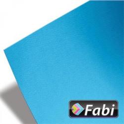 Χαρτόνι 50x70 FABI 220gr, γαλάζιο-sky blue