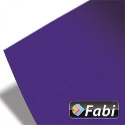 Χαρτόνι 50x70 FABI 220gr, μωβ
