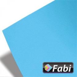Χαρτόνι 50x70 FABI 220gr, τιρκουάζ