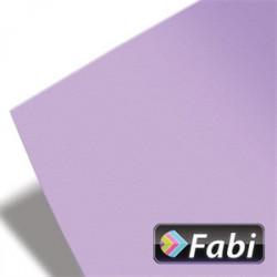 Χαρτόνι 50x70 FABI 220gr, λιλά