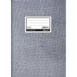 Striped A4 150 sheet