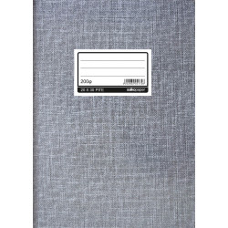 Striped A4 250 sheet