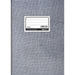 Accounting sheet A4 100f SALKO