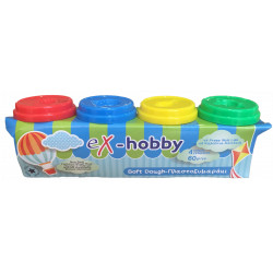 Plastozymakia EC-HOBBY 402408