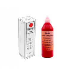 MAGIC 200ml red table...