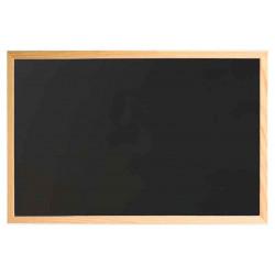 Πίνακας κιμωλίας μαύρος