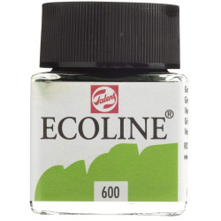 ECOLINE TALENS GREEN 600 Ink