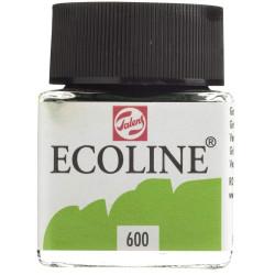 Μελάνι ECOLINE TALENS GREEN 600