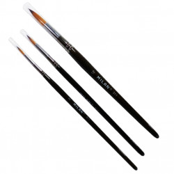 Painting brushes MILAN 311,...