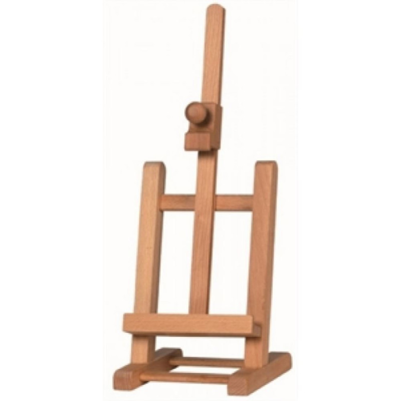 Καβαλέτο επιτραπέζιο ξύλινο MINI