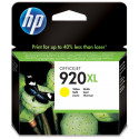 Μελάνι HP 920 XL YELLOW