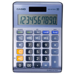 MS-100TER2 CASIO Calculator