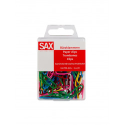 SAX 807-01 Coloured Connectors