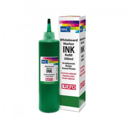 EFO 300ml green table...