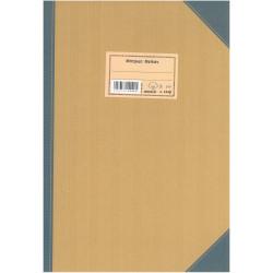 Member Register Book 544b,...