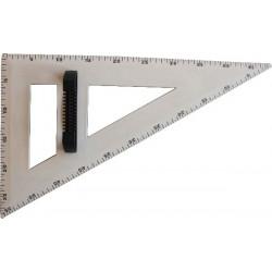 60 degree plastic triangle