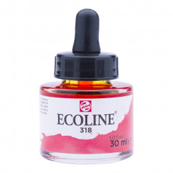 ECOLINE TALENS CARMINE Ink 318