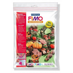 FIMO 874231 AUTUMN Mould