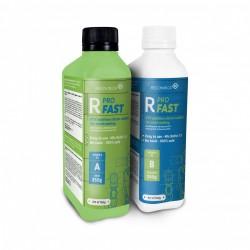 Λάστιχο σιλικόνης για καλούπια R PRO FAST 500gr