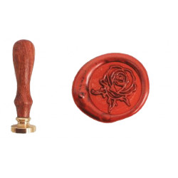 Seal for rose Seal Wax