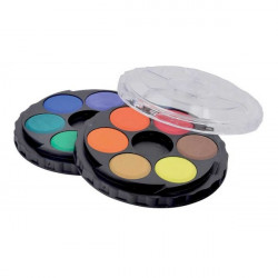 Water colors KOH-I-NOOR set...