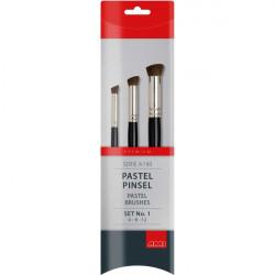 PASTEL MALZEIT A190 Brushes, 500980