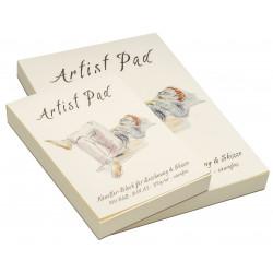 Μπλοκ σχεδίου ARTIST PAD A5, 100 φύλλων, 182215