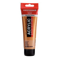 Ακρυλικό AMSTERDAM 803 DEEP GOLD
