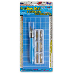 A4 DAFA 2043 Cutting Set