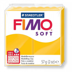 Πηλός FIMO SOFT 56gr SUNFLOWER  No 16