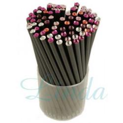 Pencil with SWAROVSKI LINDAUER