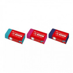 FABER CASTELL Eraser DUST-...