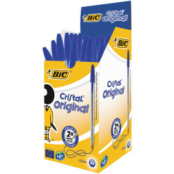 Pen BIC box 50 pieces