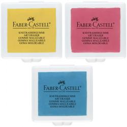 Faber-CASTELL 127321 Charcoal Eraser