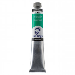 VAN GOGH oil 60ml EMERALD...