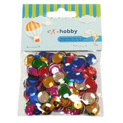 Πούλιες χειροτεχνίας EX HOBBY 0402415