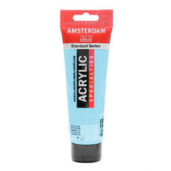 Ακρυλικό AMSTERDAM TALENS SKY BLUE LIGHT 551