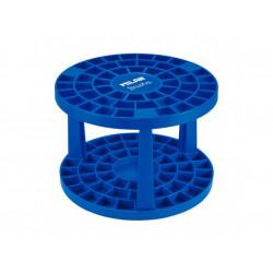 Βάση πινέλων πλαστική κενή MILAN 0400401