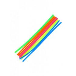 Pipe cleaners I-MONDI Neon...