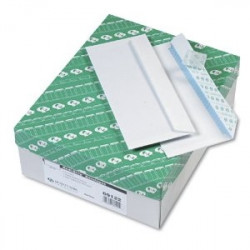 Envelopes 11x23 box 500