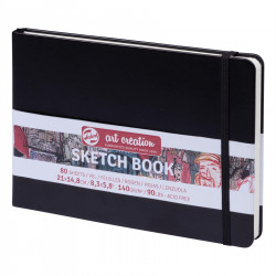 SCETCH BOOK ART CREATION TALENS A5
