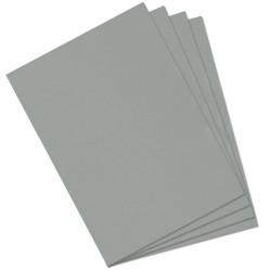 Χαρτόνι CANSON MITEINTES 50x65, STEEL GREY 431