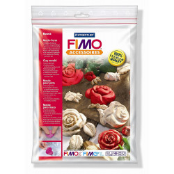 Καλούπι FIMO ROSES 874236