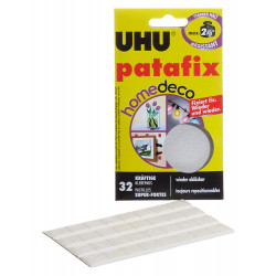 Patafix NEW UHU support plasteline